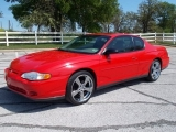Chevrolet Monte Carlo LT 2002