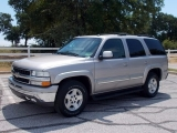 Chevrolet Tahoe LT 2004