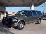 Ford Excursion Eddie Bauer 2003