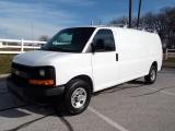 Chevrolet Express Cargo Van 3500 2013