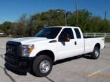 Ford Super Duty F-250 Extended Cab Longbed 4X4 2014