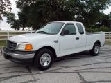 Ford F-150 Extended Cab 2004