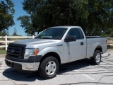 Ford F-150 XL Shortbed 2012