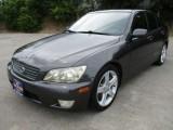 Lexus IS 300 2001