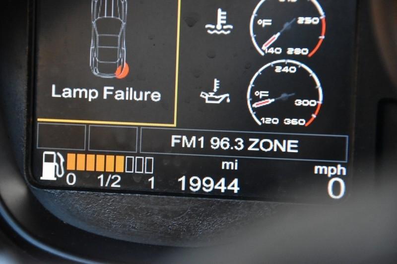 2009 Ferrari California Base Convertible 2-Door: 2009 Ferrari California 2dr Conv