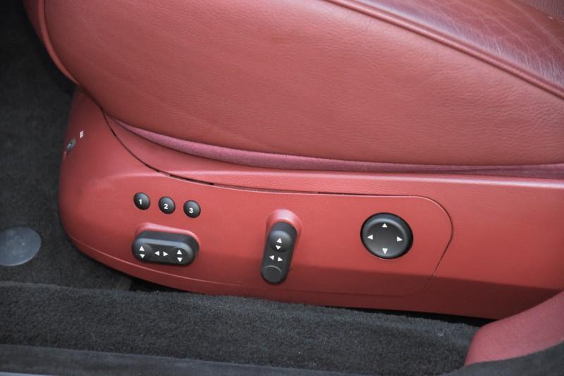 2012 Maserati Quattroporte S Sedan 4-Door: 2012 Maserati  Quattroporte S