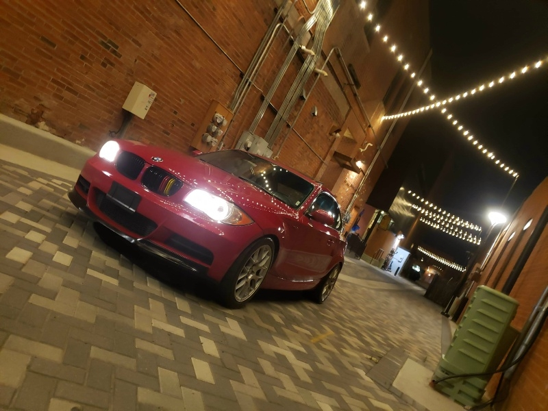 2009 bmw 1 series 2dr cpe 135i cars - greeley, co at geebo