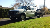 Ford Super Duty F-450 DRW 2004