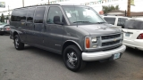 Chevrolet Express Van 2000
