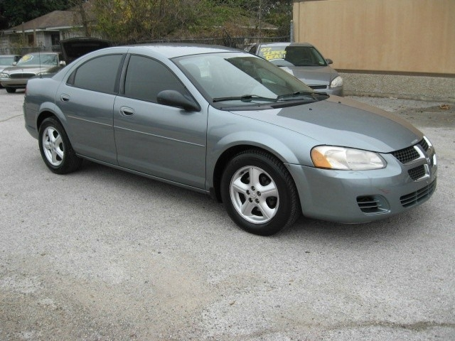 2006 dodge stratus sxt finance with us inventory. Black Bedroom Furniture Sets. Home Design Ideas