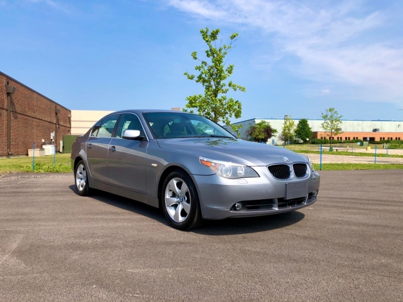 2004 bmw 530 i cars - carol stream, il at geebo