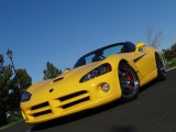 Dodge Viper Supercharged SRT-10 2005