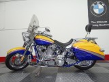 Harley-Davidson Softail Screaming Eagle Fatboy CVO Custom 2006