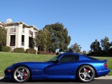 Dodge Viper Supercharged GTS Coupe 1997