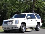 Cadillac Escalade AWD 2012