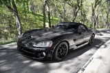 Dodge Viper Supercharged SRT10 2004