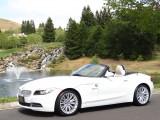 BMW Z4 Roadster sDrive35i 2011
