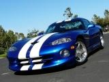 Dodge Viper GTS Coupe 1997