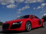 Audi R8 5.2L V10 6 Speed 2012