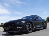 Ford Mustang GT Premium California Special 2016