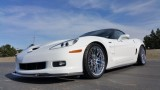 Chevrolet ZR1 Coupe 2010