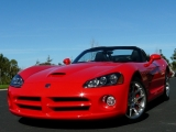 Dodge Viper SRT-10 Convertible 2005