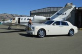 Rolls-Royce Phantom 2007