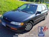 Honda Accord Wagon 1995