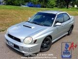 Subaru Impreza Sedan 2003