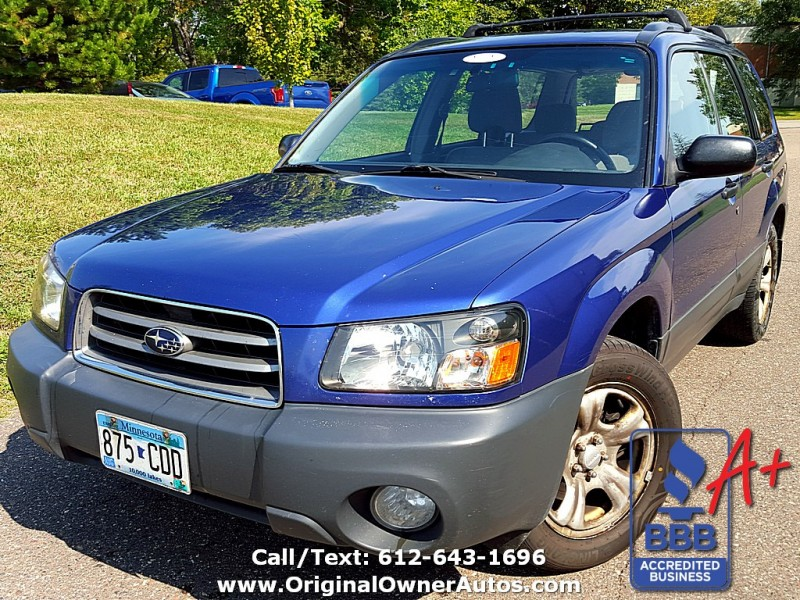 used subaru forester for sale rochester mn cargurus