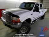 Ford F-350SD 2000