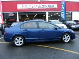 Honda Civic Sdn LOCAL BC CAR $199/MONTH OAC 2007