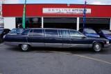 Cadillac Fleetwood LIMO 1996