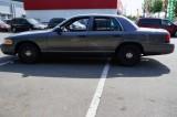 Ford Police Interceptor 2005