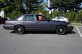 Ford Police Interceptor 2006