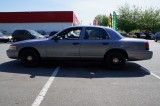 Ford Police Interceptor(PRICE DROP) 2006