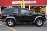 Ford Explorer LOW KMS 2000