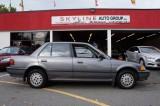 Honda CIVIC 4DR SEDAN $1888 1991