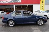 Volkswagen Jetta 99000KMS 2003