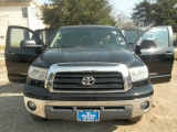 Toyota Tundra 2WD Truck 2009