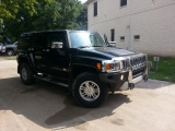 Hummer H3 2008