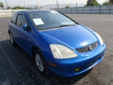 Honda Civic Si 2002
