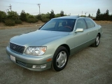 Lexus LS 400 Luxury Sdn 1999