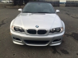 BMW M3 2dr Convertible 2002