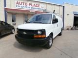 Chevrolet Express Cargo Van 2008