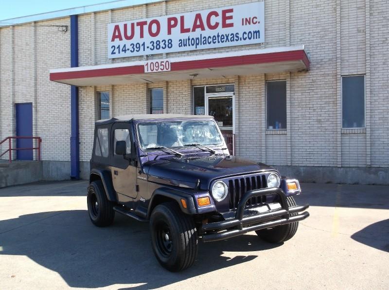 1998 jeep wrangler se blue 1998 jeep wrangler car for sale in dallas tx 4135906056 used. Black Bedroom Furniture Sets. Home Design Ideas