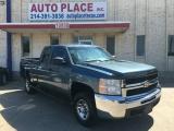 Chevrolet Silverado 2500HD 2007