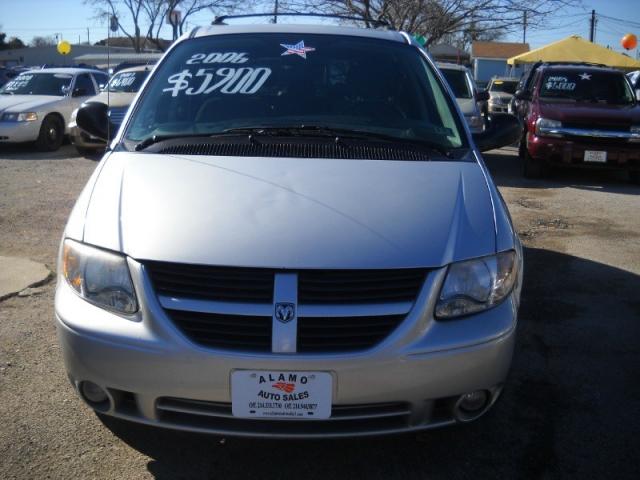 2006 dodge grand caravan 4dr sxt inventory alamo auto for Country hill motors inventory
