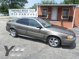 Pontiac Grand Am 2002
