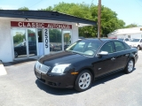 Mercury Sable 2008